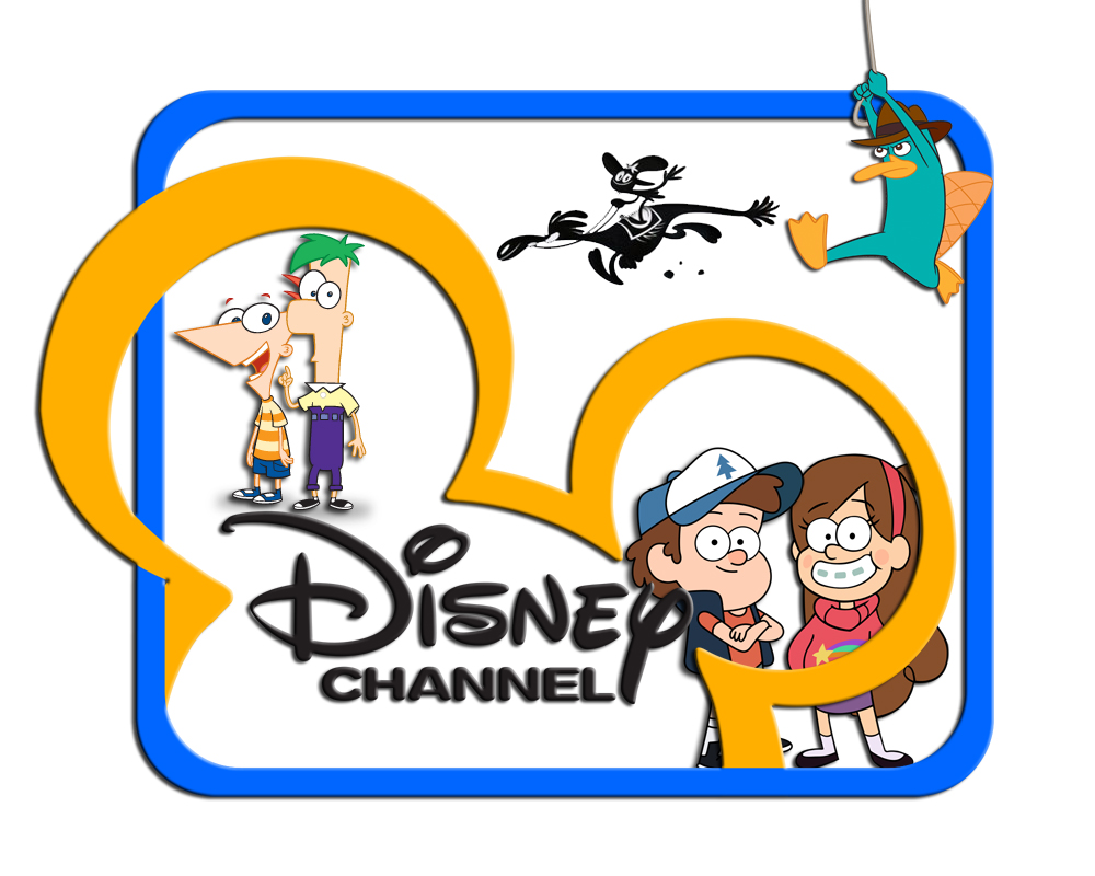 Disney Channel New Shows 2014