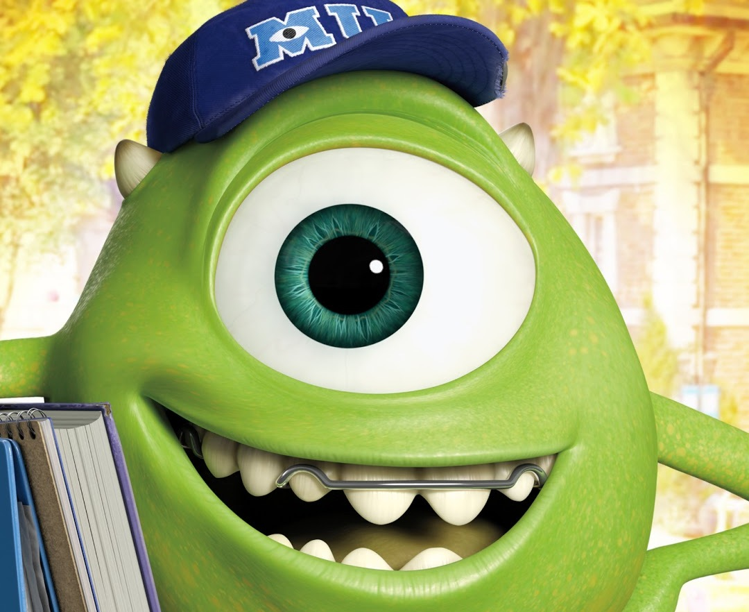 Two new viral ads were added to the official monsters university