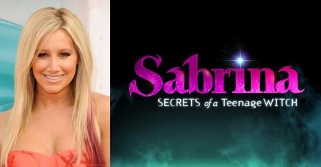 Sabrina-Secrets-of-a-Teenage-Witch-post