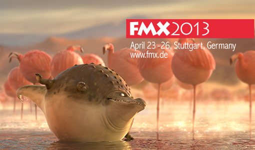 The annual FMX Conference on Animation, Effects, Games and Transmedia ...