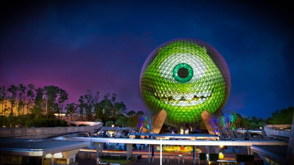 Disney Parks Animation Fascination