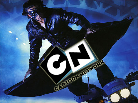 Four Krrish Animated Films Coming To Cartoon Network India Animation Fascination