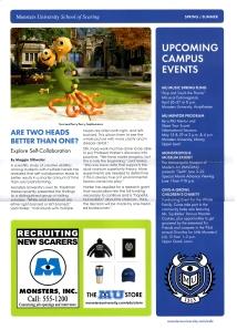 MU Newsletter Back