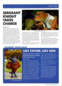 MU Newsletter interior right