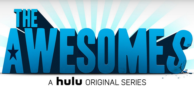 Set Meyers, supereroe in The Awesomes, la serie web trasmessa in streamimng su Hulu.