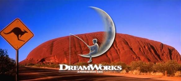 DreamWorksAnimationLarrikins