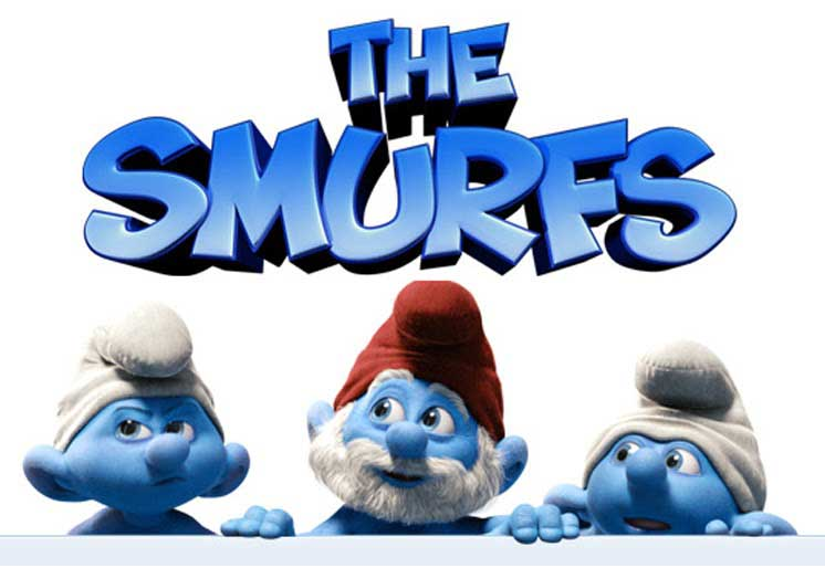 The Smurfs 3 2015 Full Cast And Crew