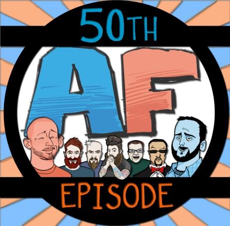AF 50 V5