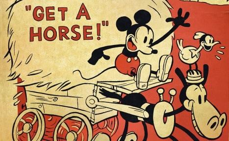 Get-a-Horse