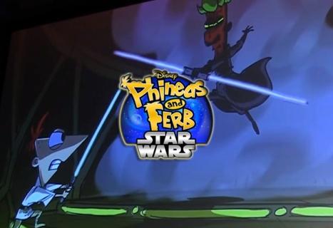 PhineasFerbStarWarsAF