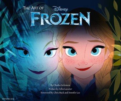 Art Of Frozen