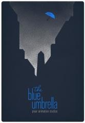 Blue Umbrella unreleased poster 3