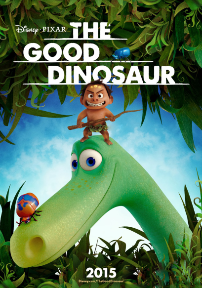 GoodDinoTeaserPoster