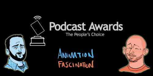 PodcastAwardsAF