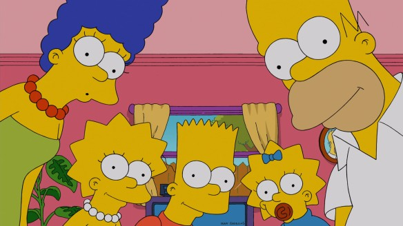 "FOX's 'The Simpsons"" - Season Tweny Four"
