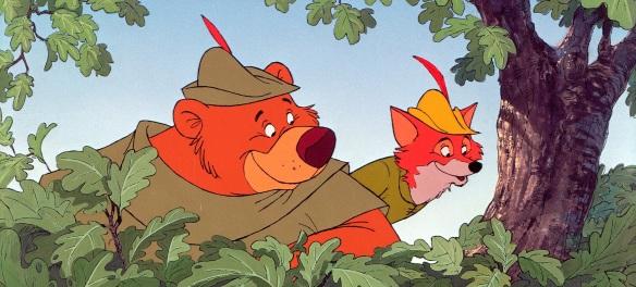 Robin Hood 1978