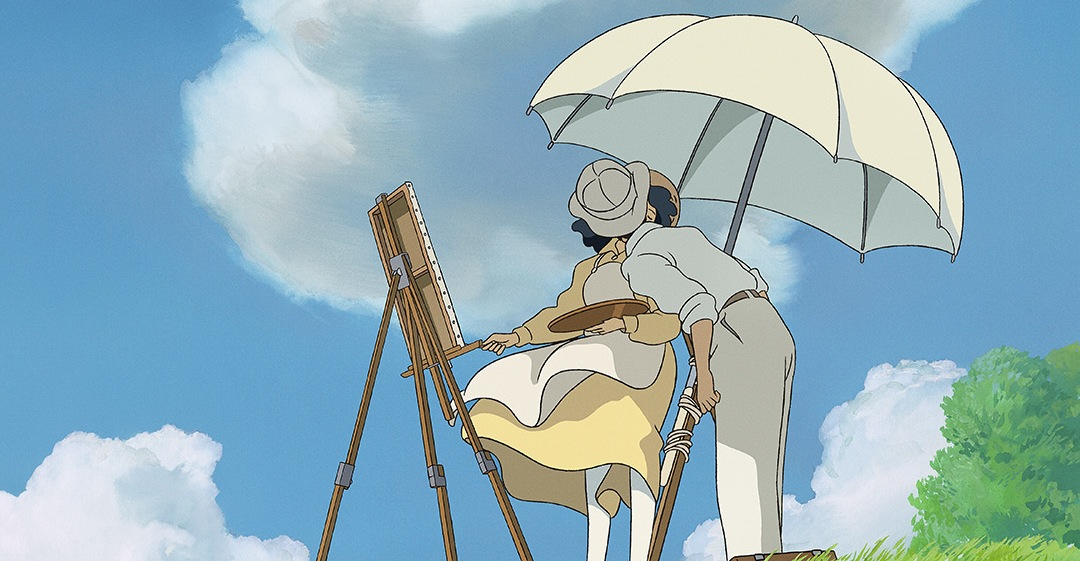 New US Teaser Poster For The Wind Rises