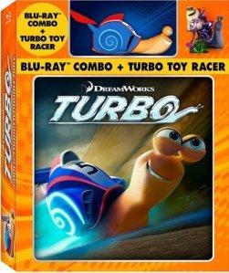 Turbo toy Blu