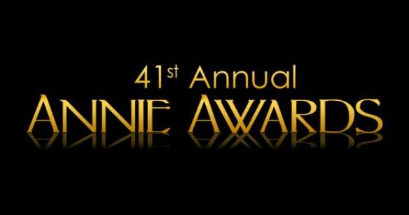 41st Annual Annie Awards
