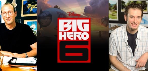 BigHero6RoyConliChrisWilliams