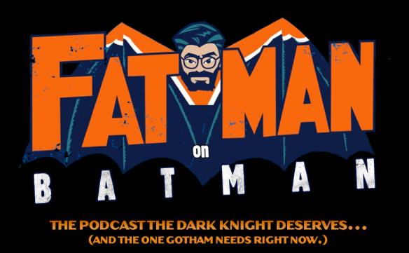 Fatman on Batman