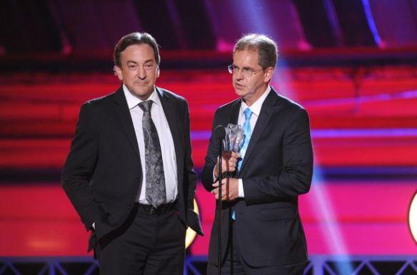 Frozen 2014 Critics Choice Awards