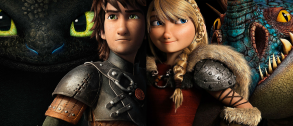 HTTYD2 teasers