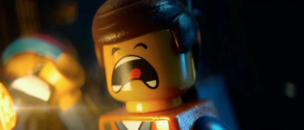 Watch This: Nine New Clips from 'The LEGO Movie' | Animation ...