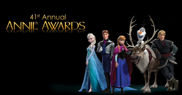41st-Annual-Annie-Awards-Frozen