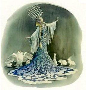 enchanted snow palace 02