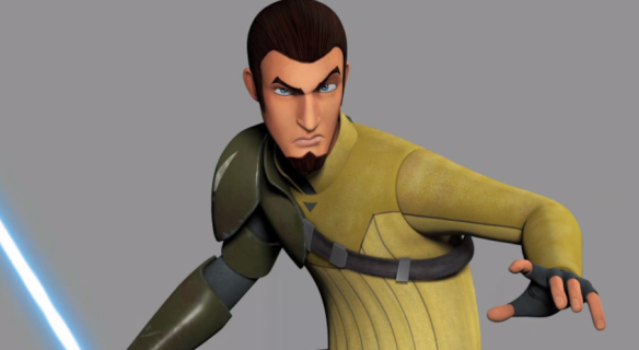 star wars rebels Kanan