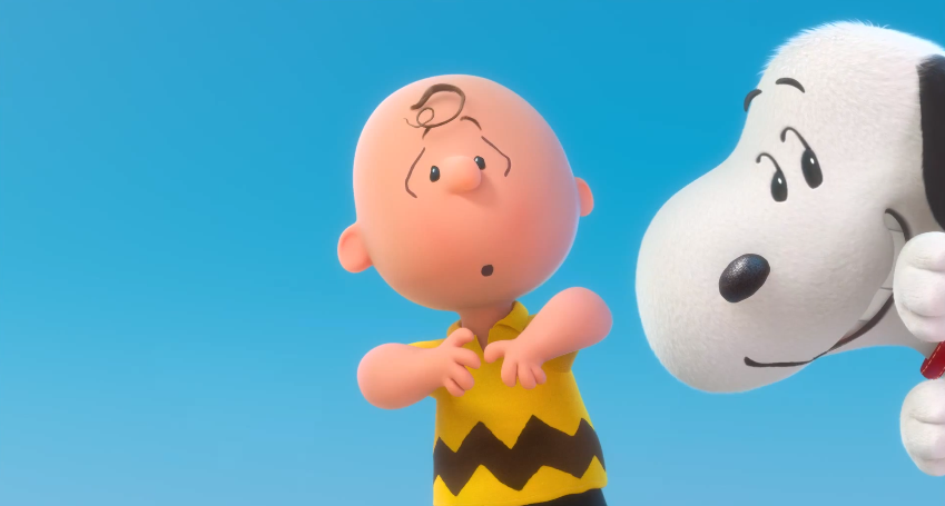 A Visit To Blue Sky Studios For The Peanuts Movie: Animation Fascination
