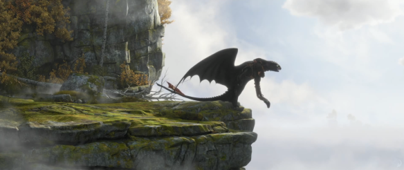 HTTYD2 5 MINUTES