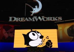 Felix Dreamworks