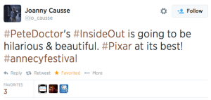 Inside Out Review 2