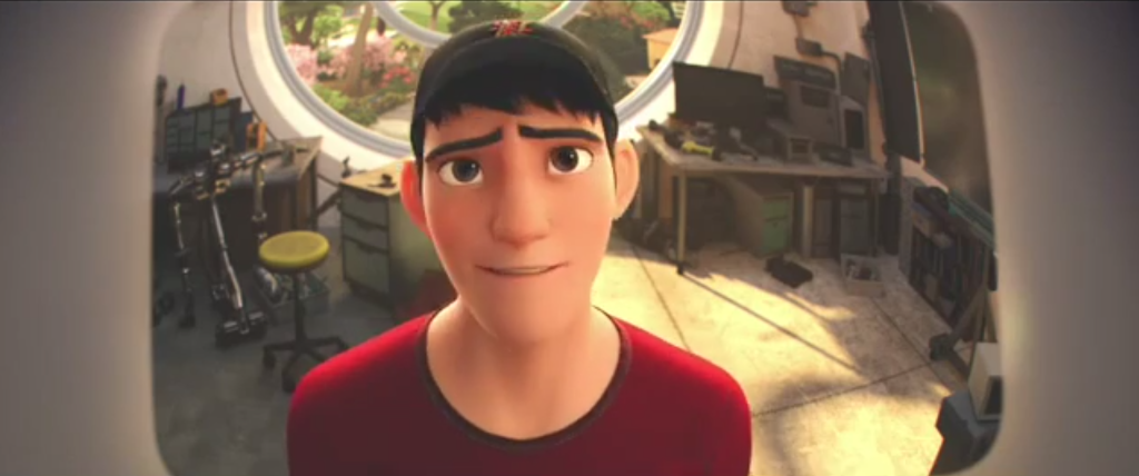 big hero 6 tadashi death - photo #21
