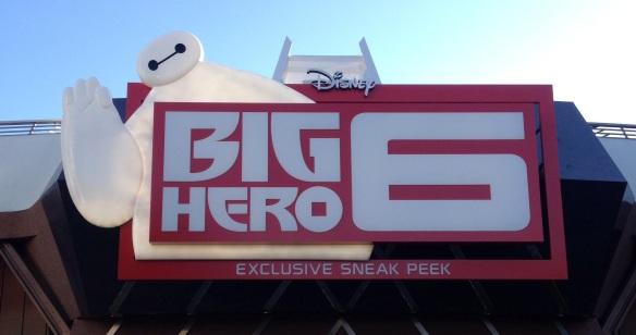 big hero 6 disneyland