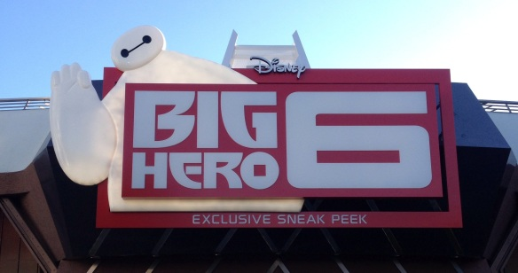 big hero 6 disneyland