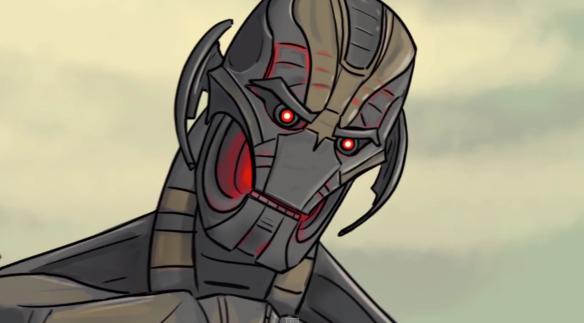 HISHE Ultron