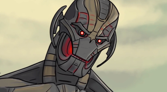 HISHE Ultron