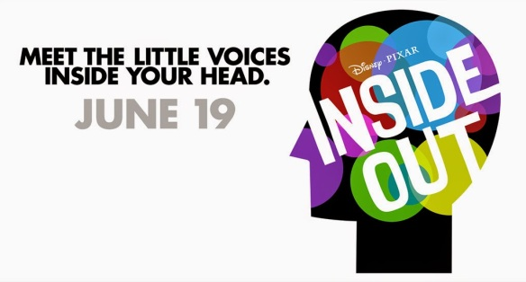 Inside Out Teaser