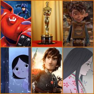 best animated feaure 2015 oscars