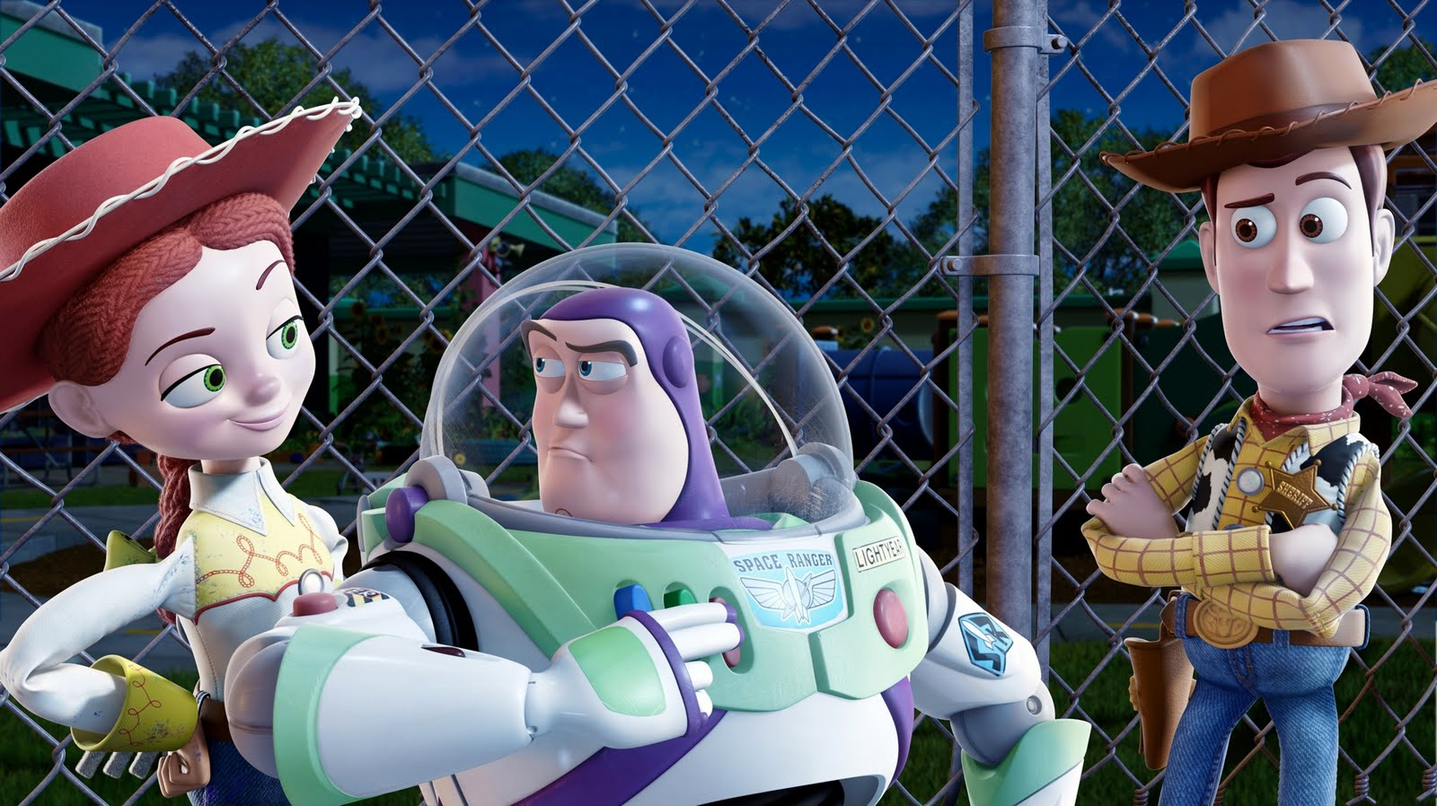 Top Ten Most Fascinating Animated Characters: Number 9 ...