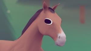 david-oreilly-horse-raised-spheres