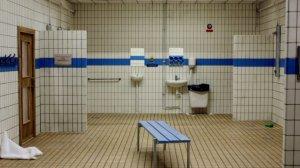 Niki Lindroth von Bahr Bath House