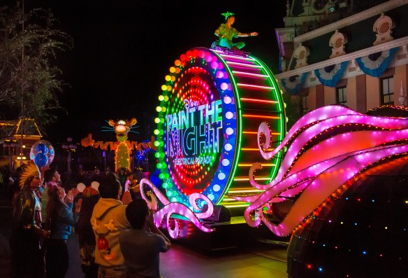 Image courtesy of Disney Parks Blog (© Disney)