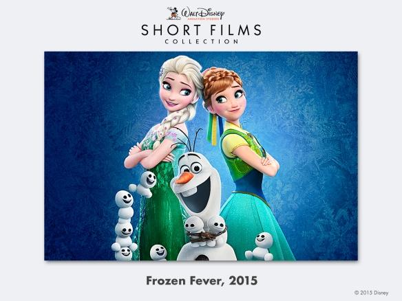 Frozen-Fever