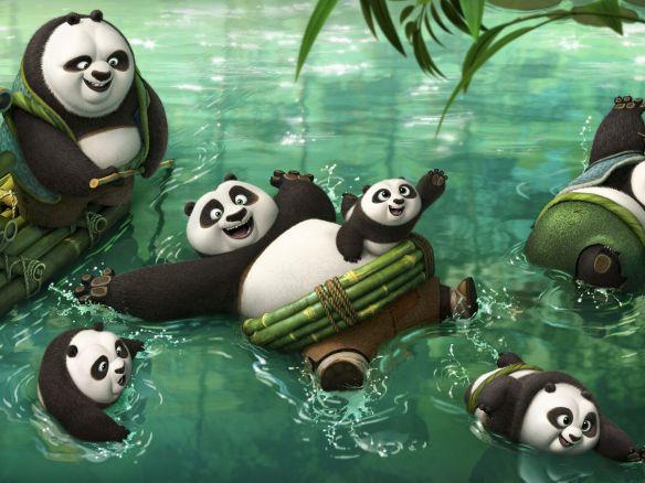 © DreamWorks Animation