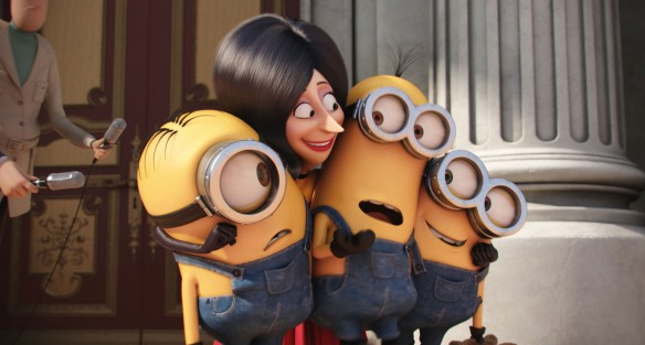 © Illumination Entertainment/Universal Pictures