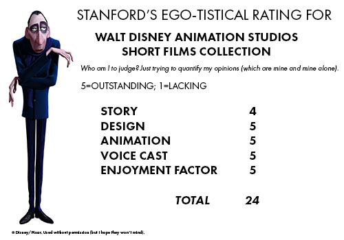 wdas short film collection 20150813